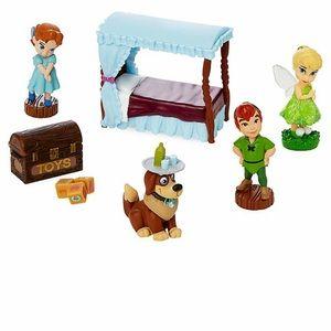 Disney Animators Little Wendy Mini-Peter Pan Set